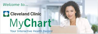 Mychart Cleveland Clinic Cleveland Clinic Appointment