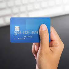 visa credit card security fraud