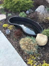 Small Picture Small Garden Pond Paradise Hometalk