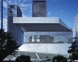 a collaboration between oma in rotterdam and lmn architects in seattle the seattle central librarys postmodern