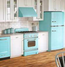 Retro Kitchen Appliance Whats New In Kitchen Appliances Old House Restoration Products