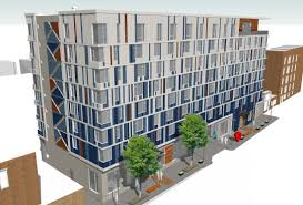 Apartments Near Penn Station To Begin Construction This Summer Apartments Near Penn Station New York