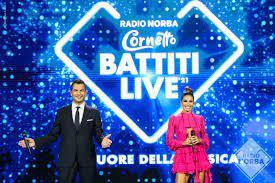 Battiti Live 2021: da martedì 13 luglio torna la grande musica su Italia 1