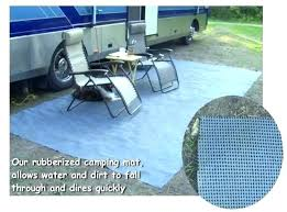 outdoor mats for campers mat evergreen collection indoor green artificial rugs full size of rug large