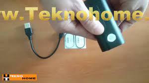 Powerbank Gizli Ses Kayıt Cihaz PS-067