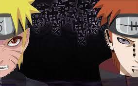 Naruto Pain Desktop Wallpapers - Top ...