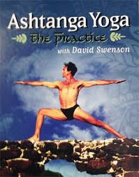 Ashtanga Yoga Chart With David Swenson