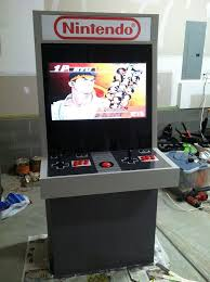 4 Player Arcade Cabinet Kit Diy Arcade Cabinet Discussion Neogaf