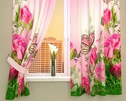 """""""<b>Стайка бабочек</b> на розах"""", на ленте, высота 160 см"""