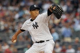 Hiroki Kuroda Pitches Complete Game as Yankees Beat Rangers - The New York  Times