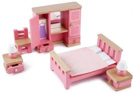 cheap doll houses with furniture. Tidlo Doll\u0027s House Bedroom Furniture Cheap Doll Houses With U