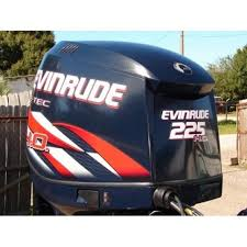 5 800 00availability in stock evinrude etech 225hp outboard motor 2009