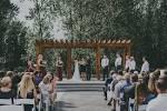 Redwoods Golf Course | Langley, BC | Wedding Ceremony Site Fraser ...