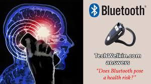 Is Bluetooth Headset A Health Risk Or Cancer Danger