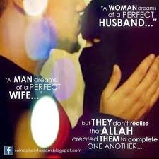 Top 40 IslamicMuslim Wife And Husband Quotes 40Bitz Inspiration Tamil Muslim Imaan Quotes