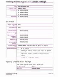 Minutes Document Template Informal Meeting Minutes Template Inspirational Minutes Meeting