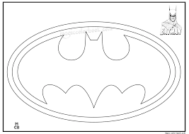 Batman coloring pages are particularly popular among boys as these activity sheets allow them to go on a fantastic adventure to some unknown land where they can stand beside their favorite hero to fight against evil and save the day. Batman Logo Free Printable Coloring Pages 1038 Batman Logo Coloring Pages Coloringtone Book