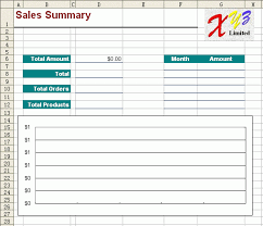 sales report example excel free excel report template monthly sales 2