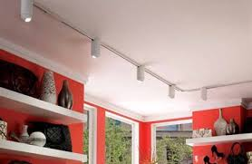 drop ceiling track lighting installation. ledme galileo low voltage track lighting from wac drop ceiling installation i