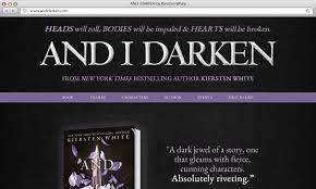 Book Author Website Design Authors Websites Archives Apt Design