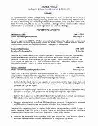 Sample Resume Of Net Developer Sample Resume For Experienced Net Developer Unique Best Solutions 14