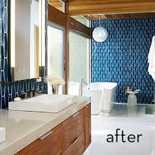 half bathroom makeovers before and after. ikea bathroom before after wonderful intended ideas half makeovers and