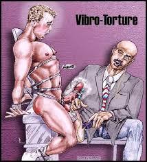Franco art bondage gay