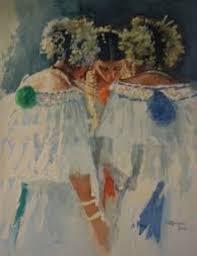 al sprague painting al was the art teacher at balboa high school when i was a student