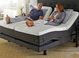 Best Mattresses for Adjustable Beds in 2019 - Reviews & Guide