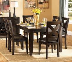 7 piece dining room table sets