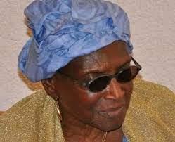 Rosine Soglo : «Il faut que le pouvoir en place laisse la famille Soglo en  paix ». – Le Parakois