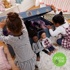 Dollie & Me - Matching Outfits for Girls & Their Dolls | zulily