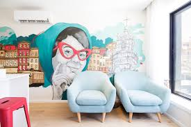 Pop Art Design Ideas How To Give A Pop Art Look To Your Apartment