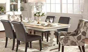 endearing lush round dining table for 8 with leaf chairs lovely round dining table for round