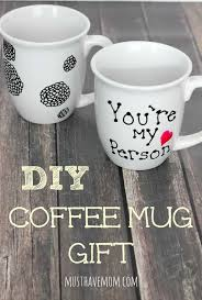 diy sharpie mug without the sharpie diy gift for friends teachers more