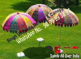 garden umbrella dealers in ludhiana