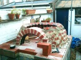 outdoor pizza oven diy building the walls and entrance outdoor pizza oven plans build outdoor pizza oven diy