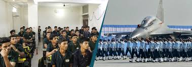Indian Air Force Salary Chart Indian Airforce Y Group Exam Coaching Major Kalshi Classes