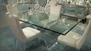 bassett mirror dining table. Silven Rectangle Dining Table By Bassett Mirror Company R