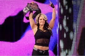Rumour: Former Divas Champion Kaitlyn to return - myKhel