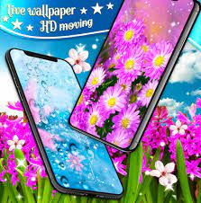 HD 3D Moving Wallpapers for Android ...