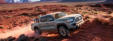 2018 Toyota Tacoma Tire Pressure Recommendation Alexander