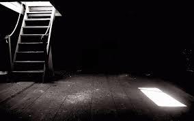 dark basement stairs. Dark Basement Room.jpg Stairs N