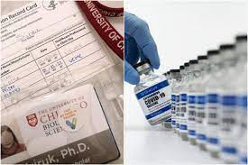 สาวไทยในอเมริกา รีวิว การรับฉีดวัคซีน 'โควิด' เวอร์ชั่นละเอียดยิบ! สยามรัฐ