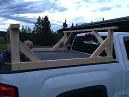 Truck Canoe Rack View Canoe Rack For Pickup Truck Howdy Ya Easy ...