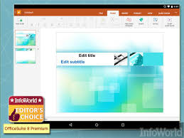 Best office apps for Android round 3