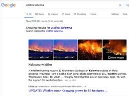 The fire, known as the mount law wildfire, has grown quickly from a spot fire to an estimated 800 hectares in size by. Do Kelowna And Salmon Arm B C Have Forest Fires How Badly Do They Impact Residents Would You Avoid Living There Because Of Fires Smoke Quora