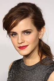 Emma Watson Hair Style emma watsons hair history 6610 by wearticles.com