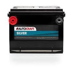 car battery advance auto parts autocraft silver