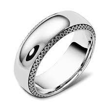 Spartan Mens Ring